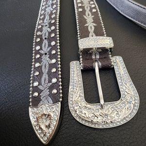 Accessories - Western belt